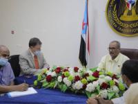 """""""الانتقالي"""" يطرح الانتهاكات الإخوانية والحوثية على الأمم المتحدة"""