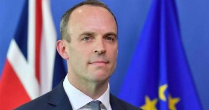 وزير خارجية بريطانيا يستبعد إمكانية المشاركة في أولمبياد بكين
