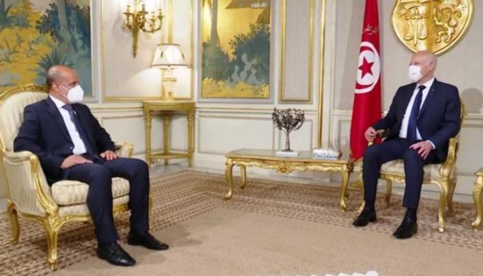 الرئاسي الليبي: قيس سعيد حريص على انتهاء الوضع الاستثنائي بتونس