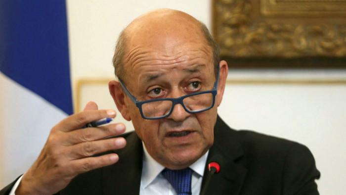 فرنسا تؤيد المبادرة السعودية.. وتطالب الحوثيين بوقف التصعيد
