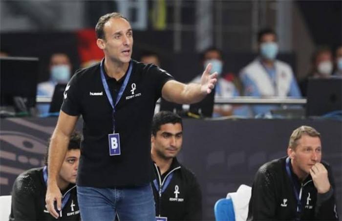 مدرب المنتخب المصري لليد: سنقدم أفضل ما لدينا أمام السويد