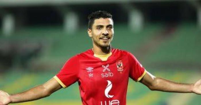 محمد شريف يتصدر قائمة هدافي الدوري المصري