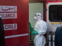 المغرب: 8995 إصابة جديدة بكورونا و32 وفاة