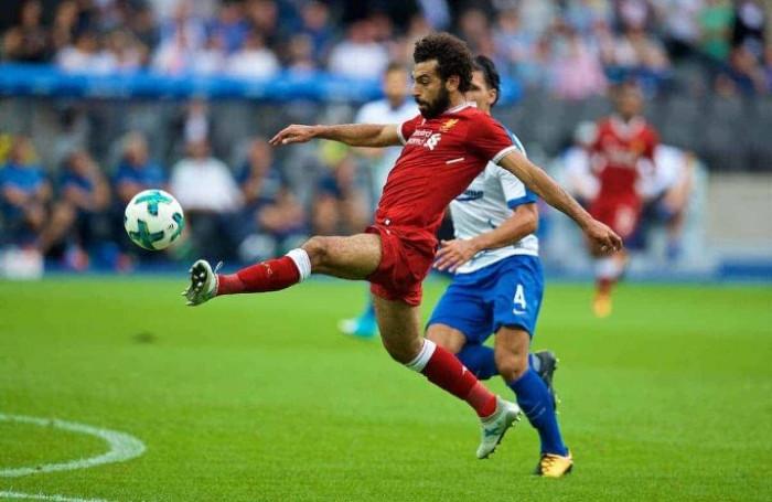 ليفربول يسقط في فخ الخسارة أمام هيرتا برلين