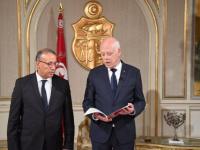 بأمر رئاسي.. رضا غرسلاوي لتسيير وزارة الداخلية التونسية