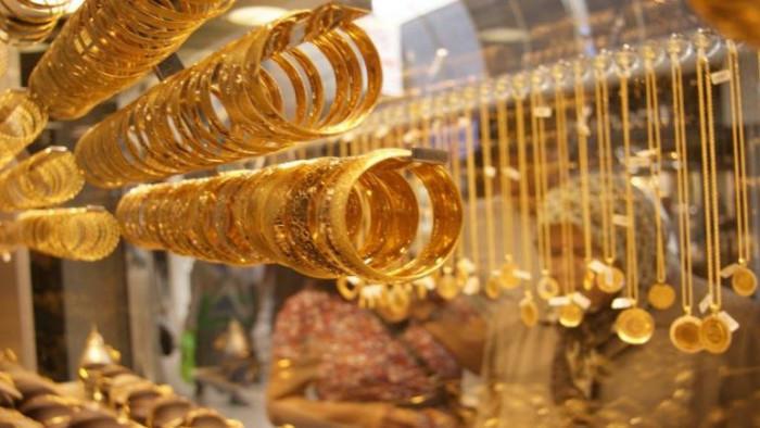 ارتفاع أسعار الذهب بسوريا