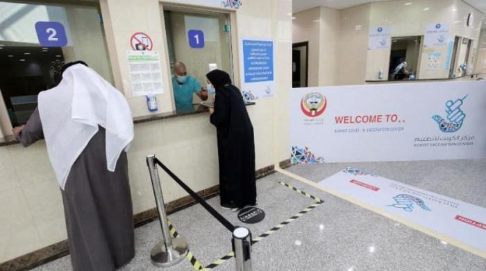 كورونا الكويت.. 853 إصابة جديدة