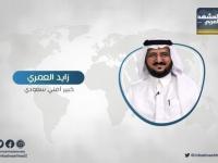 العمري: أحداث تونس تفضح وجه الإخوان الخبيث