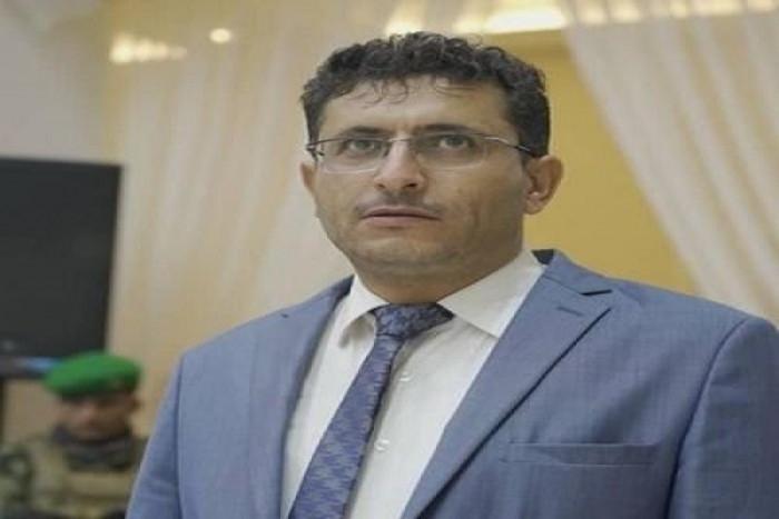 الجمل: الشرعية تستغل محاربة الجنوب للحوثي لعقد برلمانها