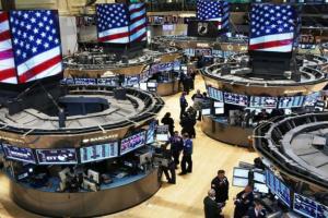 ارتفاع مؤشرات أسهم بورصة نيويورك