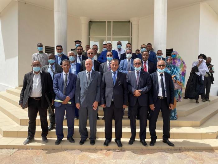 موريتانيا.. تعيين رئيس جديد لمحكمة الحسابات