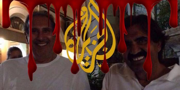 يوسف : دمار الدول العربية بدعم قطري وتحريض الجزيرة