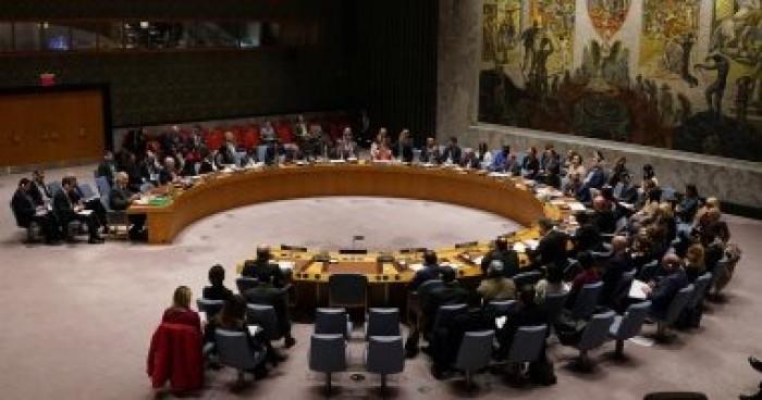 مد حظر تصدير السلاح من الأمم المتحدة لأفريقيا الوسطى