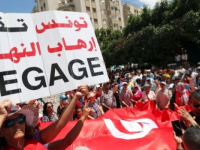 هويدي يطالب بتعامل حازم مع الإخوان في تونس