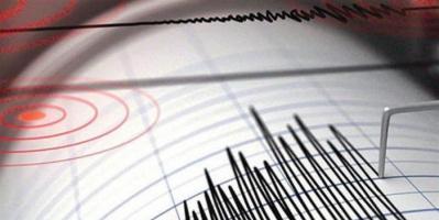 زلزال بقوة 5 درجات يضرب طاجيكستان