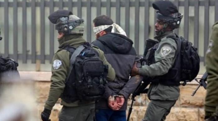 فلسطين: قوات الاحتلال تعتقل شابًا جنوب جنين