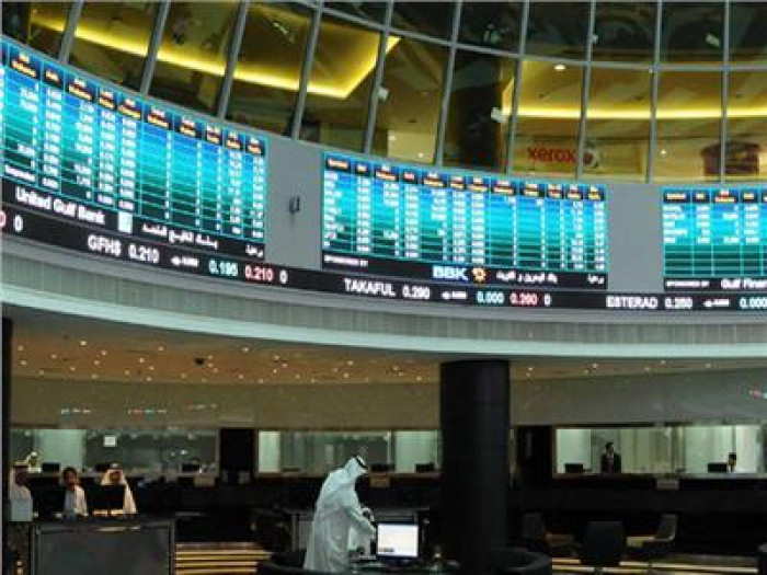 تراجع مؤشرات بورصة البحرين