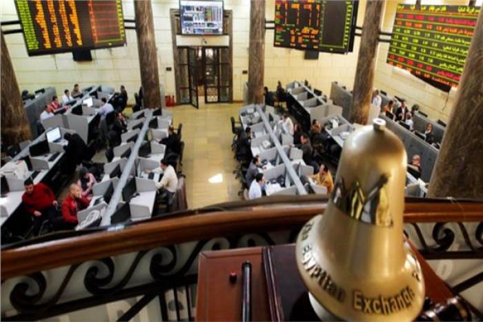ارتفاع مؤشر الأسهم المصرية بدعم عمليات شراء واسعة