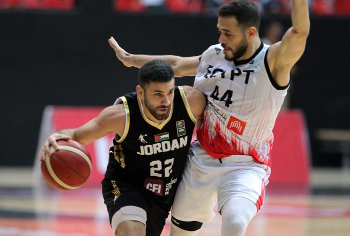 سلة الأردن تهزم مصر وتتوج بلقب بطولة الملك عبد الله (فيديو)