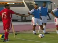 الاتحاد يتأهل لنهائي الدوري الليبي بهدف تونسي