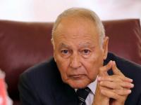 الجامعة العربية تدعو التشيك إلى مراجعة مواقفها بشأن فلسطين