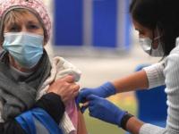 بريطانيا: تطعيم أكثر من 85 مليون جرعة لقاح
