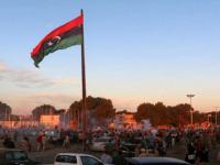 إيطاليا تشيد بفتح الطريق الساحلي في ليبيا