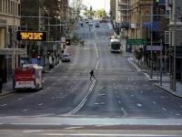 لـ 8أغسطس.. تمديد الإغلاق العام في بريزبان الأسترالية