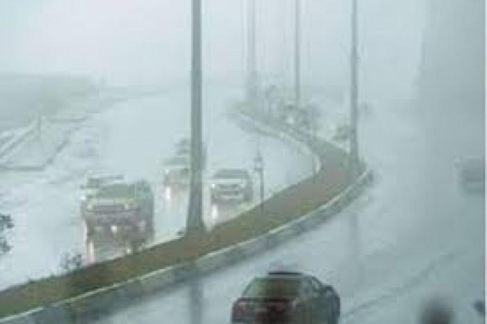 السعودية تحذر مواطني المنطقة الجنوبية من الطقس