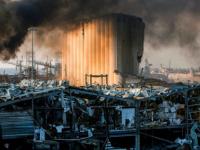 الأمم المتحدة: اقتصاد لبنان يعاني بعد انفجار مرفأ بيروت