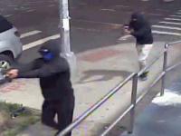 إصابة 10 أشخاص في إطلاق نار بنيويورك