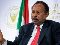 السودان يتطلع لإقامة علاقات تعاونية مع أمريكا