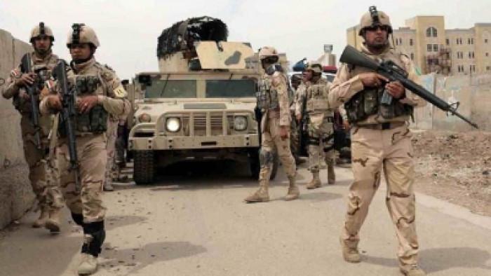 "ضبط 3 إرهابيين تابعين لـ""داعش"" بالعراق"