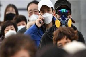 1219 إصابة جديدة ووفاة.. كورونا في كوريا الجنوبية