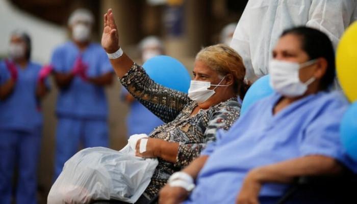 باكستان: 40 حالة وفاة و4858 إصابة جديدة بكورونا