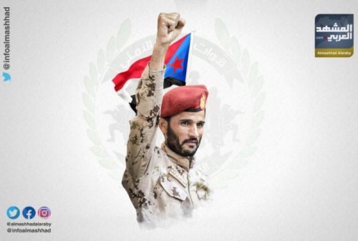 """تباشير انتصار الجنوب تعانق ذكرى استشهاد """"أبو اليمامة"""""""