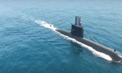 الغواصة (S-44) تنضم للقوات المسلحة المصرية