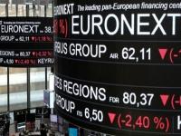 بورصة باريس ترتفع بنسبة 0.95%
