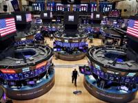 تباين مؤشرات سوق الأسهم الأمريكية