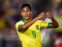يوفنتوس ينجح في ضم مهاجم برازيلي جديد