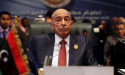 حقيقة وفاة رئيس البرلمان الليبي في حادث سير