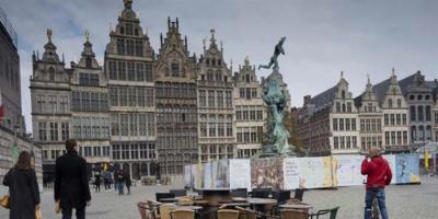 بعد انقطاعها.. بلجيكا: عودة التيار الكهربائي لـ90% من المنازل