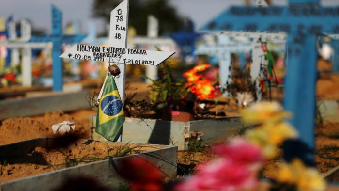 بالبرازيل.. كورونا يسجل 15143 إصابة جديدة و389 وفاة