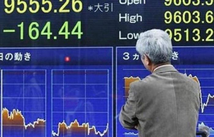 تراجع المؤشر الياباني بنسبة 0.72%