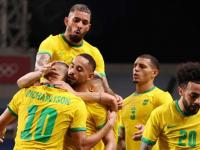 البرازيل الأولمبي ضد المكسيك.. أبرز لقاءات اليوم الثلاثاء