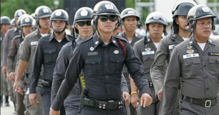 تايلاند: مقتل حارس وإصابة 4 فى هجوم على قاعدة عسكرية