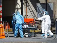 ألمانيا: 19 وفاة و1766 إصابة جديدة بكورونا