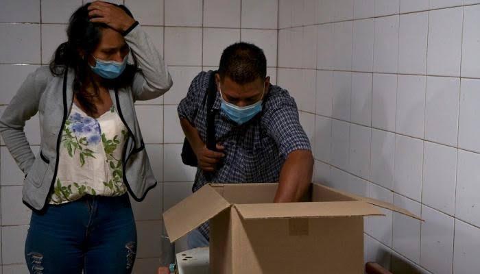 المعارضة الفنزويلية تندد بهجرة 92 ألف طبيب