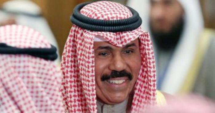 العراق يدعو أمير الكويت لزيارة بغداد