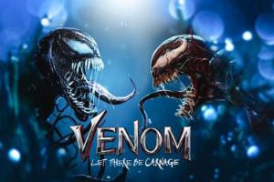 طرح إعلان فيلم Venom 2